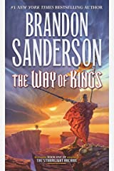 The Way of Kings Mass Market Paperback
