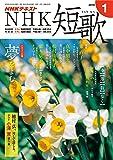 NHK短歌 2019年 01 月号 [雑誌]
