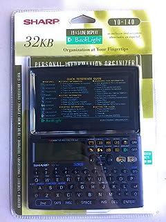Amazon.com: Casio Digital Diary Sf-4300 Multi-lingual ...
