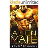 Alien Mate: A Sci-Fi Alien Romance