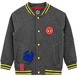 Marvel Avengers Endgame Bomber Jacket for Boys Multi