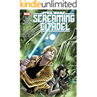 Star Wars: The Screaming Citadel (Star Wars: The Screaming Citadel (2017))