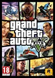 Grand Theft Auto V [Code Jeu PC - Digital]
