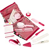 Safety 1st Deluxe Healthcare and Grooming Kit, Raspberry