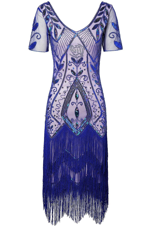 e691a69e07 Top 10 wholesale 1920s Dress Size 14 - Chinabrands.com