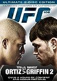 Ufc 106: Ortiz Vs Griffin [DVD] [Import]