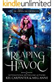 Reaping Havoc (The Grimm Brotherhood Book 2)