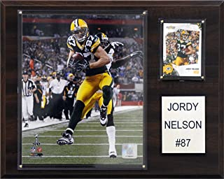 product image for NFL Jordy Nelson Green Bay Packers Player Plaque