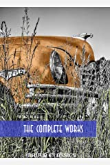 F. Scott Fitzgerald: The Complete Works: (Bauer Classics) (All Time Best Writers Book 18) Kindle Edition