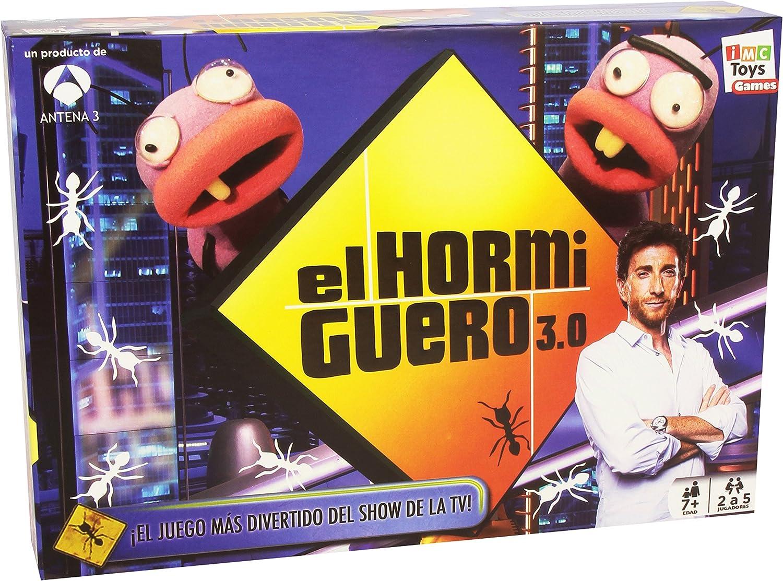 IMC Toys - Juego TV El Hormiguero (94246): Amazon.es: Juguetes y juegos