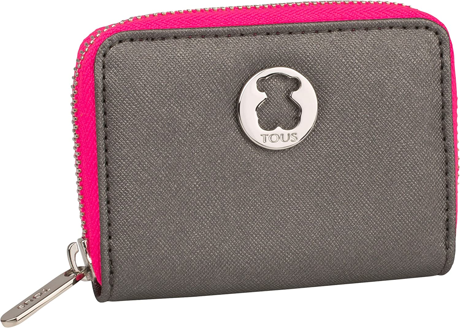 Amazon.com: TOUS Dubai Saffiano - Cartera: Shoes