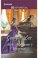 Miss Marianne's Disgrace (Scandal and Disgrace) Kindle Edition