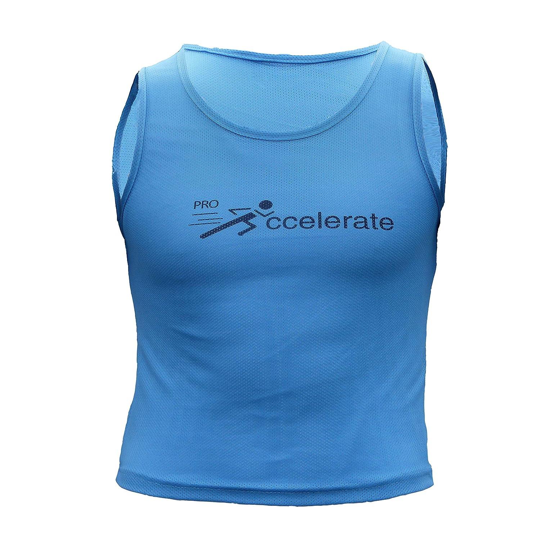 Amazon.com: Pro Xccelerate - Chaleco de entrenamiento para ...