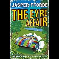 The Eyre Affair: Thursday Next Book 1 (English Edition)