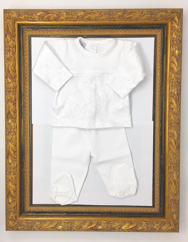 Blanco-azul, 0 meses Modelo Canes/ú Multiosos Primera Puesta Recien Nacido Danielstore