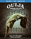 Ouija: Origin of Evil [Blu-ray + DVD + Digital HD]