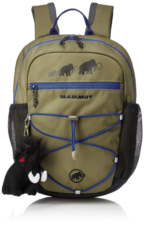 Mammut First Zip 2510 Mochila, Unisex Adulto, Verde (Sprout), 22x23x31 cm (W x H x L): Amazon.es: Deportes y aire libre