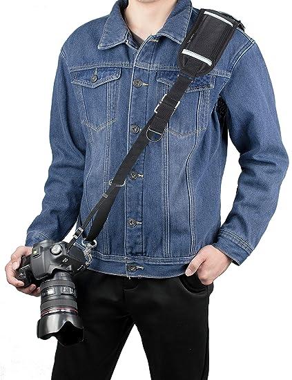 5ee12b8c26d Amazon.com   Sugelary Camera Strap