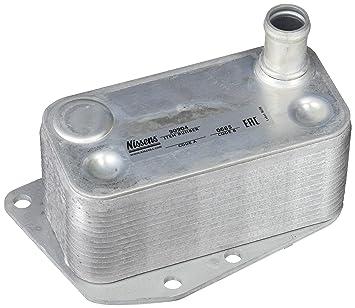 Nissens 90904 Radiador de Aceite Motor