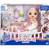 Baby Alive Bebé Interactivo Hasbro E2352ES0