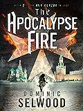 The Apocalypse Fire (An Ava Curzon Thriller)