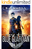 Blue Guardian (Hybrid Book 1)