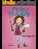 Art-Rageous (Finley Flowers Book 4)
