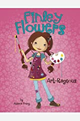 Art-Rageous (Finley Flowers Book 4) Kindle Edition