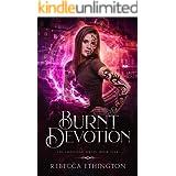 Burnt Devotion (Imdalind Series Book 5)