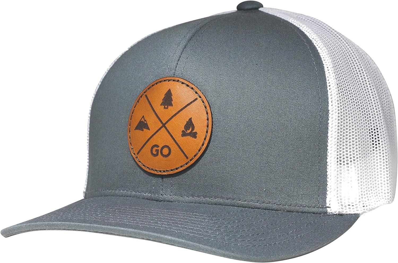 LINDO Trucker Hat - GO Outdoors