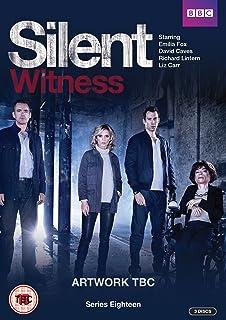 silent witness series 15