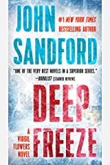 Deep Freeze (A Virgil Flowers Novel Book 10) Kindle Edition