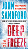 Deep Freeze (A Virgil Flowers Novel Book 10)