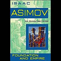 Foundation and Empire (English Edition)