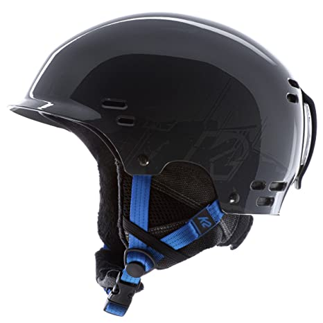 bdf2d756f93 Amazon.com  K2 Thrive Ski Helmet  Sports   Outdoors
