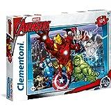 Clementoni - 27932.6 - Puzzle - Avengers - 104 Pièces