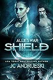 Shield (Allie's War Book 2)