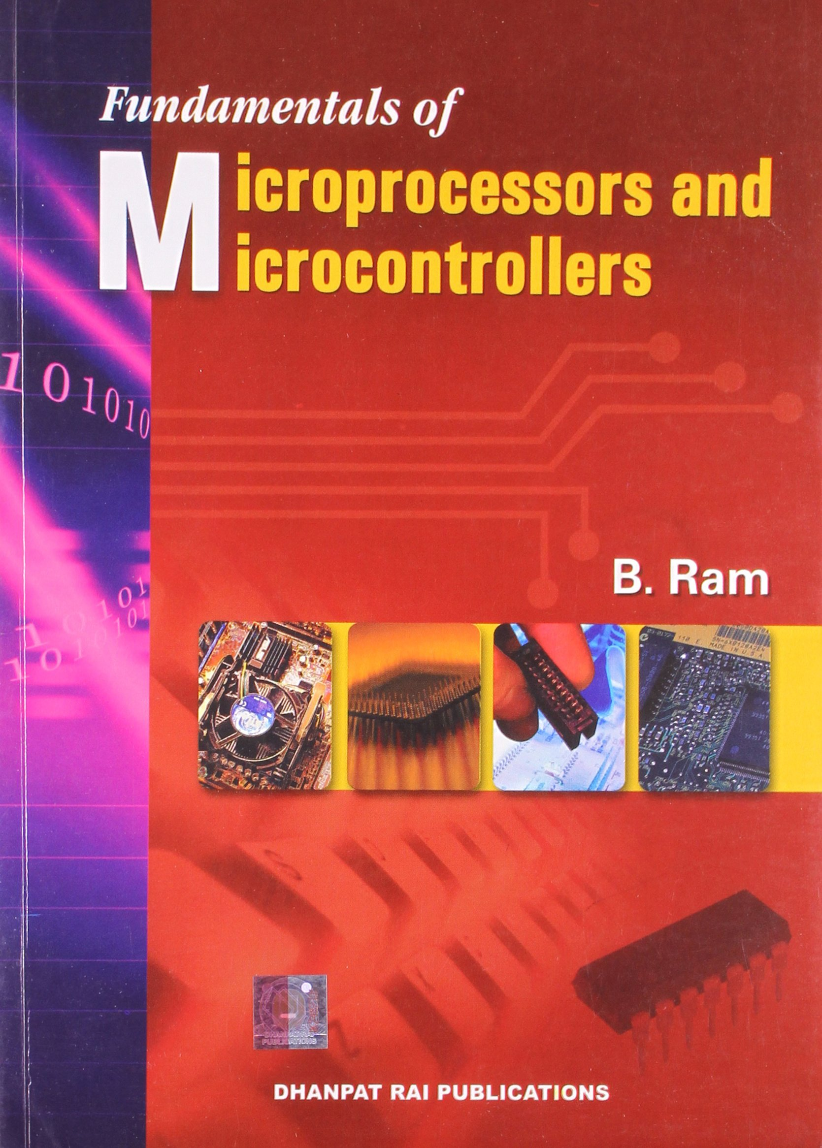 Microprocessor 8085 Book Pdf