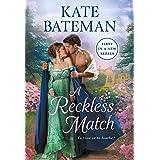 A Reckless Match (Ruthless Rivals Book 1)