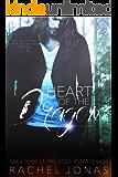 Heart of the Dragon (The Lost Royals Saga Book 3)