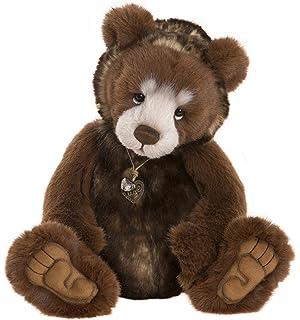 Dolls & Bears Ernest Artist Charlie Bears