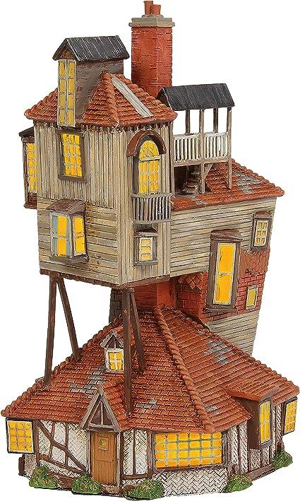 Harry Potter, Casa de los Weasley, para coleccionar, Enesco