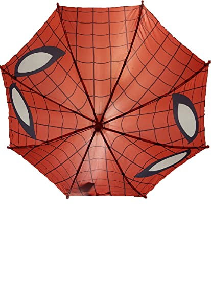 Mar-vel Spiderman Umbrella