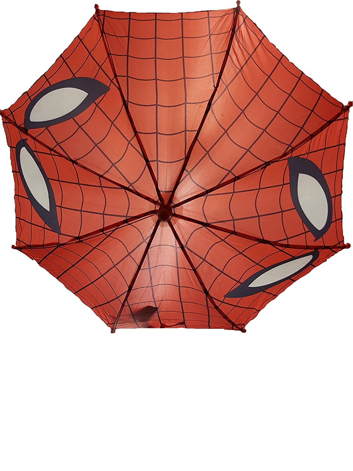Spiderman Umbrella New Design