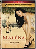 Malena [DVD + Digital]