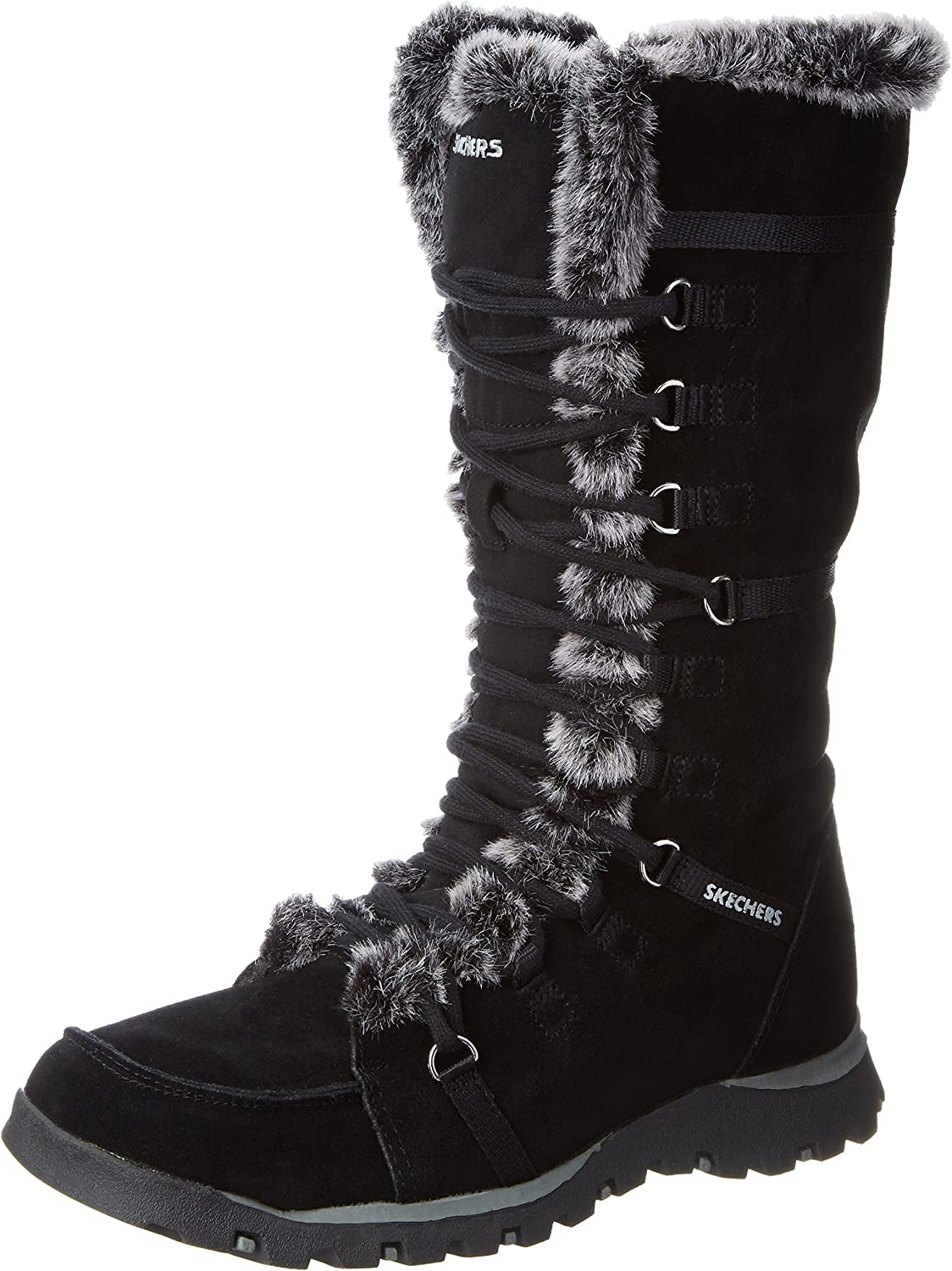 B000VHTBYS Skechers Women's Grand Jams Unlimited Boot 91FaPqUwucL