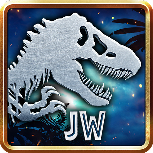 - Jurassic WorldTM: The Game