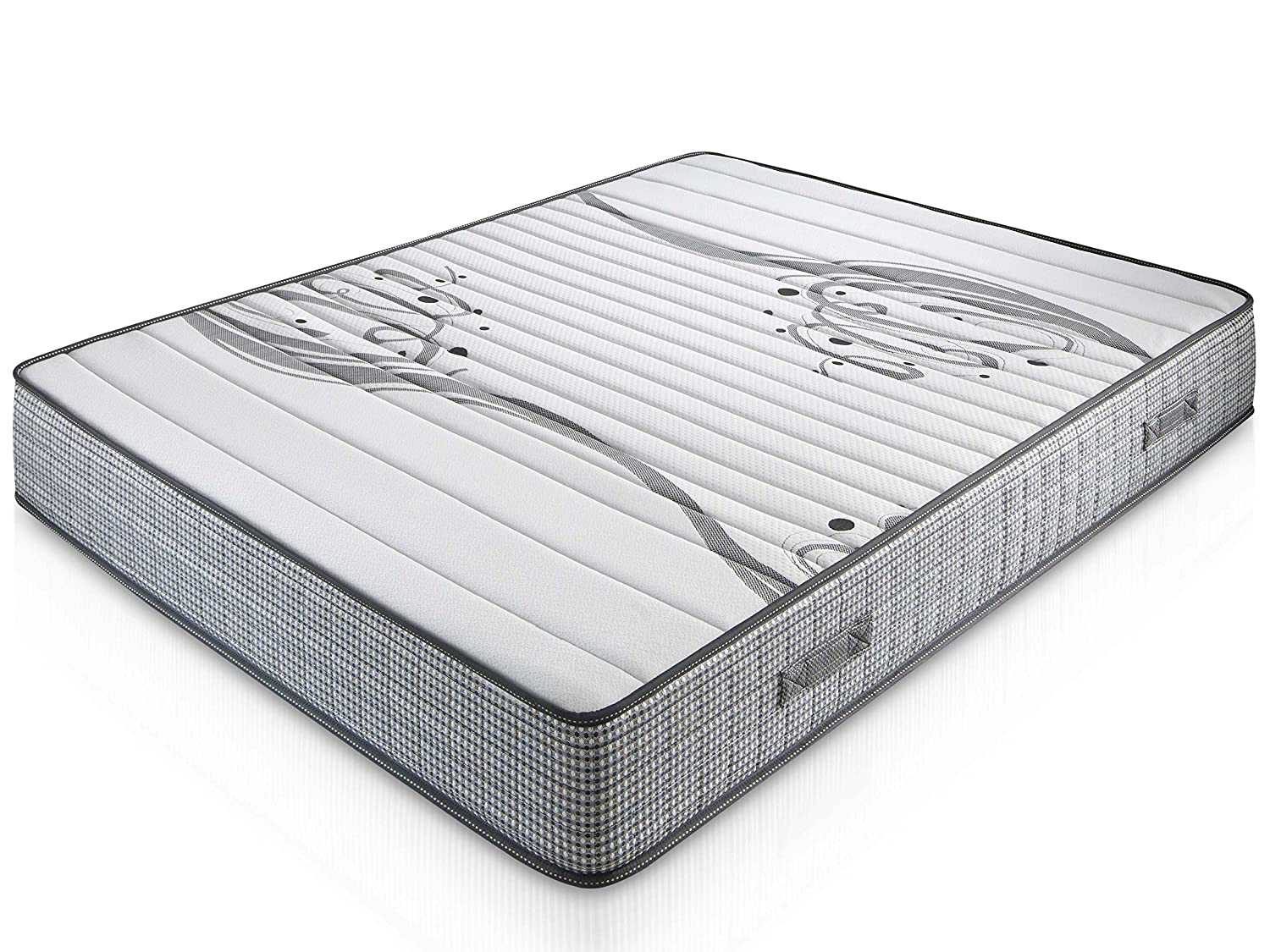 Matelas memoire de forme Boston Marckonfort