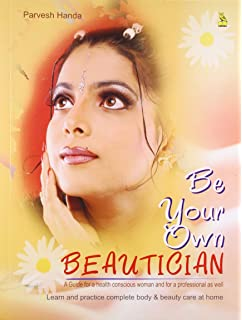 Buy Complete Beautician Course Book Online at Low Prices in India