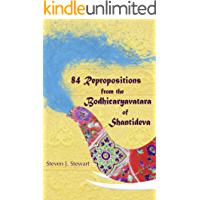 84 Repropositions from the Bodhicaryavatara of Shantideva (English Edition)